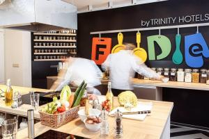 Hotel Atrium - Foodie - kurzu varenia 1