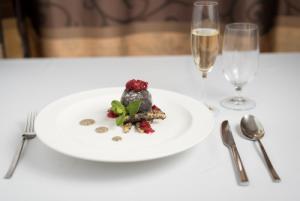 Zimny festival jedla 2018 - Takys Hotel Galanta