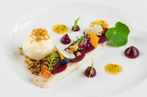 Zimný festival Jedla 2018 - Savoy restaurant