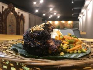 Zimný festival jedla - Makan indonesian restaurant